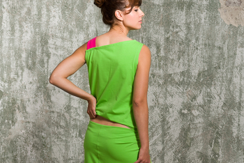 Multidress green